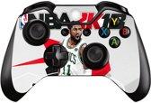 NBA2K18 - Xbox One controller skin