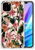 Apple iPhone 11 Pro Case Flowers