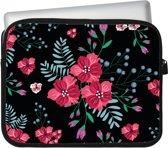 Tablet Sleeve Apple iPad 10.2 2019 Wildflowers