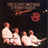 Clancy Brothers & Tommy M - Reunion
