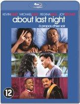 About Last Night (Remake) (blu-ray)