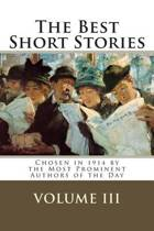 The Best Short Stories Volume III