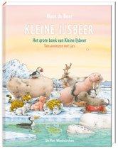 Kleine IJsbeer - Het grote boek van Kleine IJsbeer