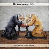 Kloppers, Vergeven en vergeten  LUISTERBOEK
