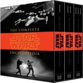 Complete Star Wars Encyclopedia