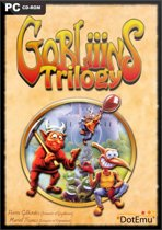 Gobliiins Trilogy - PC