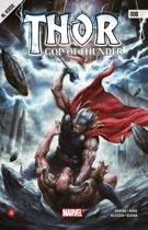 Marvel 0 - 08 Thor