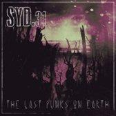 The Last Punks On Earth