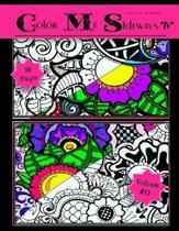 Color Me Sideways IV