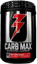 Carb Max 632gr Fruit Punch