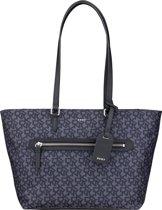 DKNY Casey Dames Shopper - Black