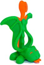 Mystical Dragon tandenborstel/bijtspeeltje