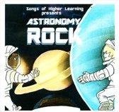 Astronomy Rock
