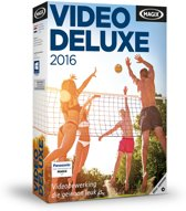 Magix Video deluxe 2016 - Nederlands / Windows 64Bit