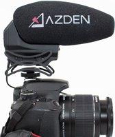 Azden SMX-30 DSLR microfoon