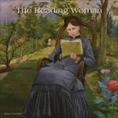 Kalender The reading woman (30 x 30)