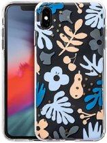 iPhone Xs Max IP18-L SECRET GARDEN CASE