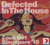 Defected - Zouk Out Singapore '10