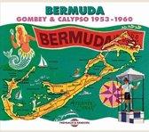 Bermuda Gombey & Calypso 1953-1960