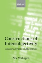 Constructions of Intersubjectivity