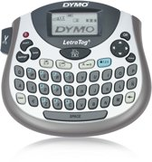 Dymo Letratag LT-100T - Labelprinter / Qwerty / + Tape