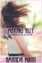 Making Ally: The Feminization of Al, Book 1