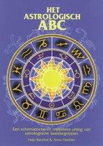 Het astrologisch ABC