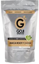 Goji Superfoods Maca poeder (biologisch/raw) - 300 gram  - voedingssupplementen - Superfood