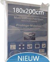 Matrasbeschermer Waterdicht 180x200cm