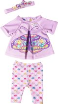 BABY born® Butterfly Set