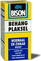 Bison Behangplaksel / behangerslijm