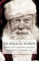 101 Biblical Words