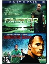 FASTER / GRIDIRON GANG - DUO PACK
