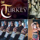 Turkey, Traditional Music From