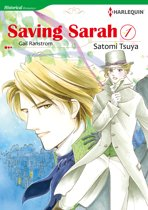 Saving Sarah 1 (Harlequin Comics)