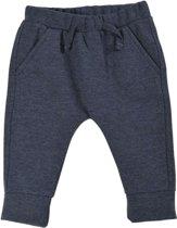 Blue Seven Jongens Broek Sweatpants Blauw - 469019 - Maat 68