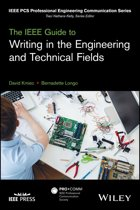 The IEEE Guide to Writing in the Engineering and Technical Fields