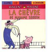 Chevre De Madame Seguin La