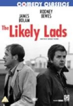 Likely Lads- The Movie (dvd)