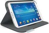 Folio for Samsung Tab 3 8i  Carbon Black