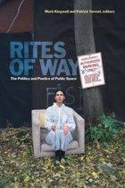 Rites of Way