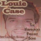 The Hamburger Pancake Song