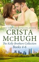 The Kelly Brothers, Books 4-6