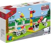 BanBao Snoopy Kermis-7509