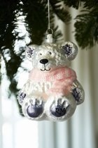 Riviera Maison Baby Bear Girl Ornament