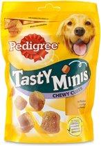 Pedigree Tasty Minis Chewy Cubes - Kip - Hondensnack - 6 x 130g