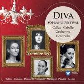 Diva Soprano Festival