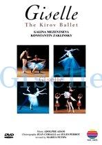 Kirov Ballet - Giselle (dvd)
