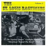 The St. Louis Ragtimers - Volume 2