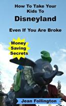 How to Take Your Kids to Disneyland Even If You Are Broke